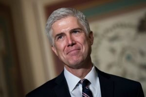 Liberals And Gays For Gorsuch?