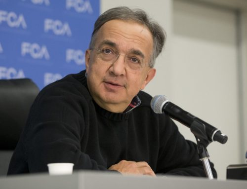 Here Are All the Agencies Investigating Fiat Chrysler For Excess Diesel Emissions